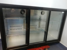 Load image into Gallery viewer, Interlevin PD30S back bar chiller (Second Hand)