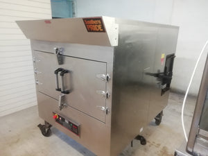 Southern Pride Spk 500 Smokers (Second Hand)