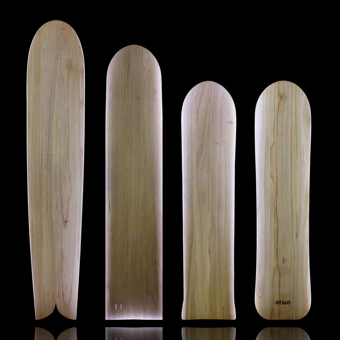 Alaia Surfboards