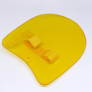 ORIGINAL YELLOW CLEAR SLAB - OUTLET