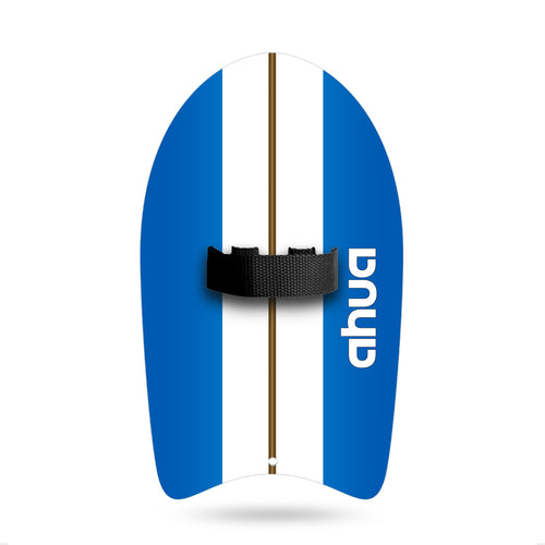 HANDBOARD STRIPES BLUE