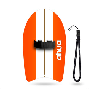 HANDBOARD STRIPES ORANGE