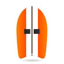 Load image into Gallery viewer, HANDBOARD STRIPES ORANGE
