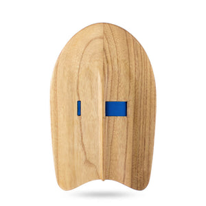 WOOD REEF HANDBOARD FOR BODYSURF