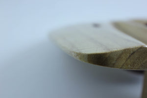 WOOD SLAB PERFORMANCE HANDBOARD