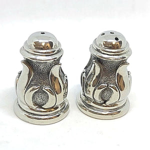 Salt and Pepper Set - Classic Design