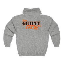 Load image into Gallery viewer, Unisex Heavy Blend™ Full Zip Hooded Sweatshirt