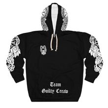 Load image into Gallery viewer, viking unisex hoodie