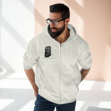 Load image into Gallery viewer, Unisex Premium Full Zip Hoodie