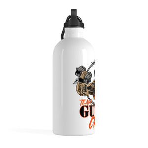 Stainless Steel Water Bottle TGC