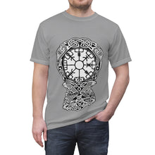 Load image into Gallery viewer, viking armor Tee