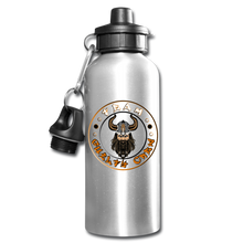 Load image into Gallery viewer, Water Bottle - silver