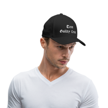 Load image into Gallery viewer, viking cap - black