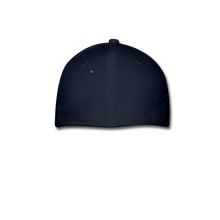 Load image into Gallery viewer, Baseball Cap supporter - navy