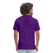 Load image into Gallery viewer, Unisex Classic T-Shirt - purple