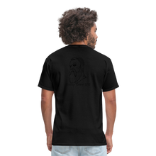Load image into Gallery viewer, Unisex Classic T-Shirt - black
