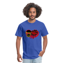 Load image into Gallery viewer, Unisex Classic T-Shirt - royal blue