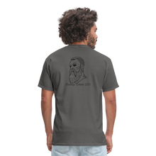 Load image into Gallery viewer, Unisex Classic T-Shirt - charcoal