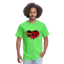 Load image into Gallery viewer, Unisex Classic T-Shirt - kiwi