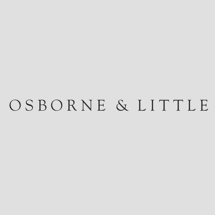 Osborne and Little