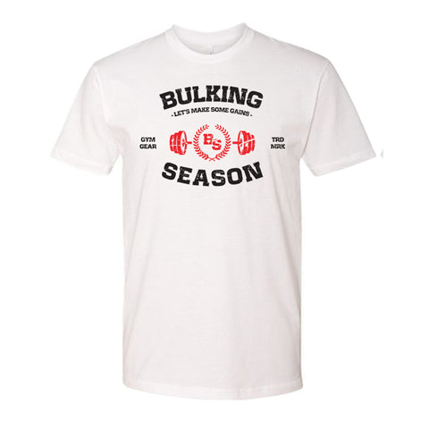 Bulking Season Trademark T-Shirt