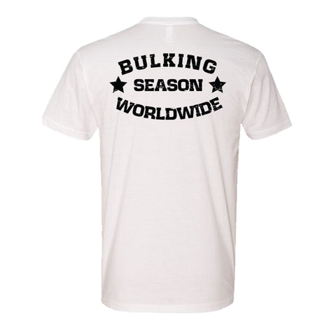 Bulking Season Worldwide T-Shirt