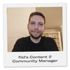 The Neighbourhood Dish: Cian, fiid's Content & Community Manager