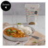 Fiid Hack: Roasted Chickpea & Carrot Curry