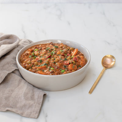 Rich Chana Masala