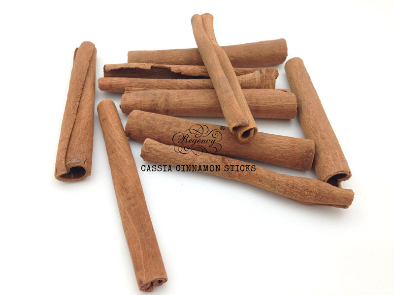 Cinnamon sticks (Cassia)