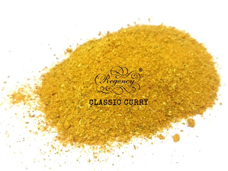 Curry Powder (Classic)