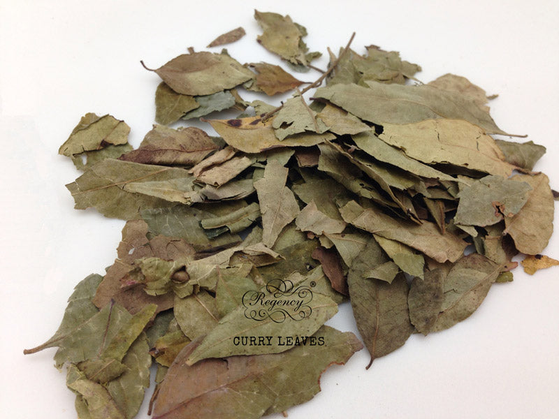 Curry Leaves (SOLD OUT)