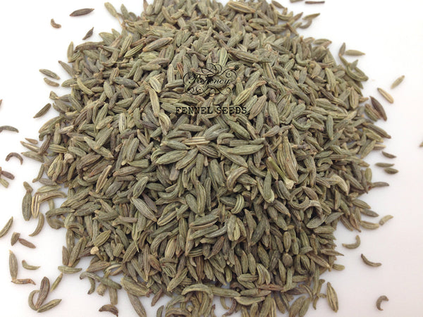 Fennel Seeds (Green)