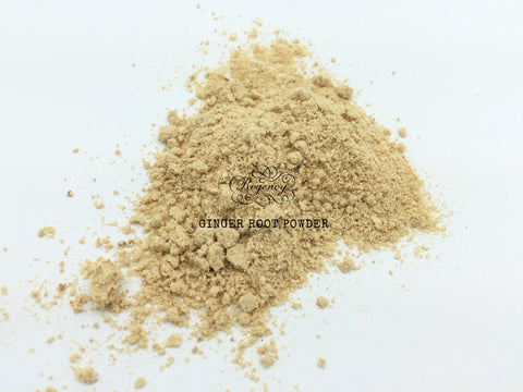 Ginger Powder (ORGANIC)