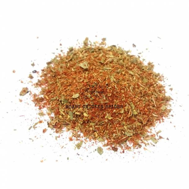 Roast Chicken Spices