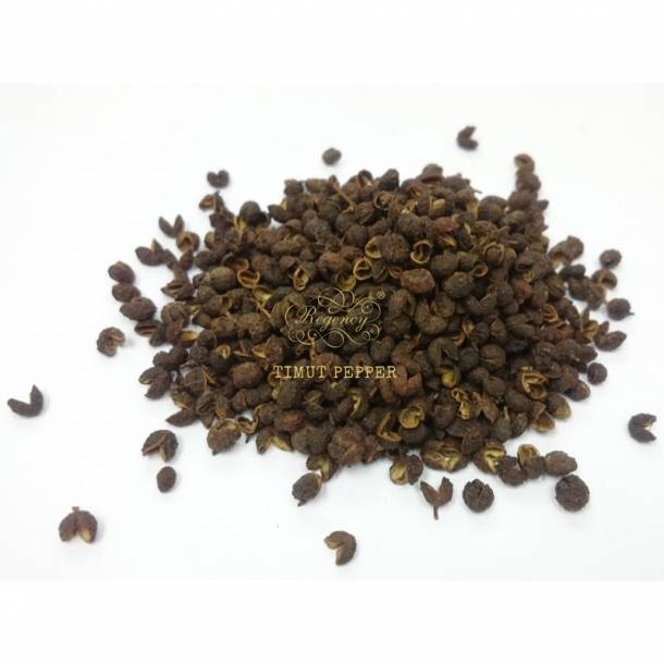Peppercorns (Timut)