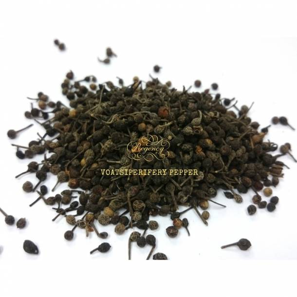 Peppercorns (Voatsiperifery)