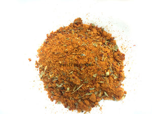 Chilli Seasoning