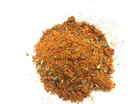 Mexican Chilli Seasoning