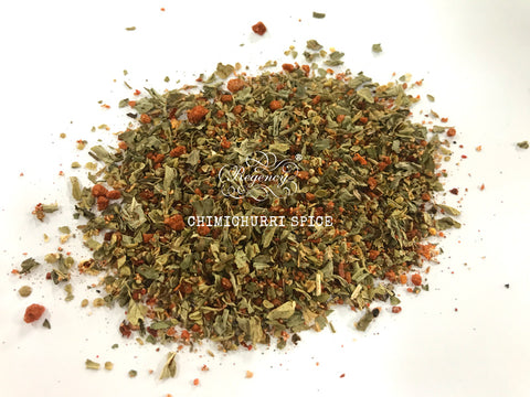 Chimichurri Spice Mix