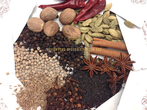 Essential Spices Starter Kit