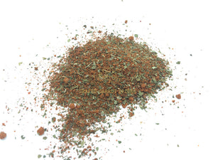 Grated Carrot Spice Mix