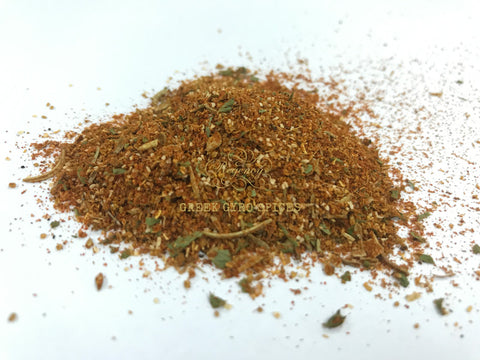 Greek Gyro Spices