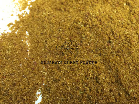 Curry Powder (Gujarati)