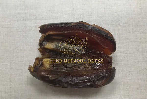 Pitted Medjool Dates (Seedless)