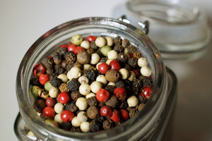 Peppercorns (Rainbow)