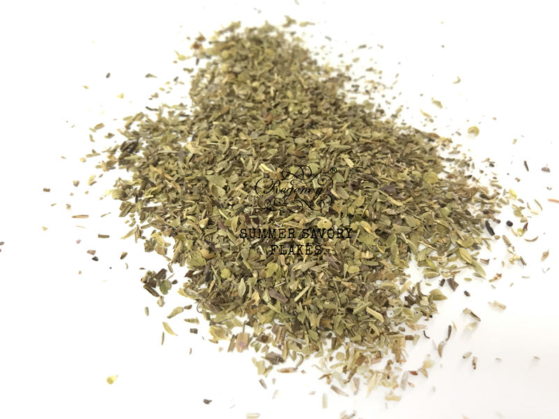 Summer Savory Flakes