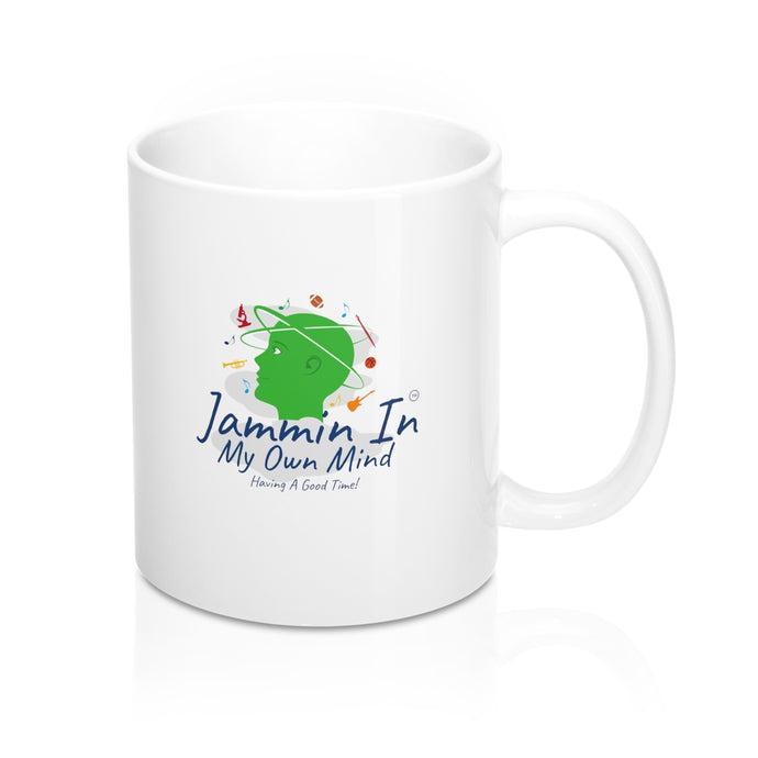 Statement Coffee Mug 11oz