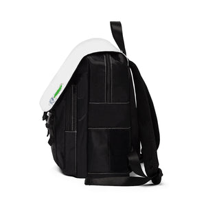 """Jammin In My Own Mind Having A Good Time"" Unisex Casual Shoulder Backpack"