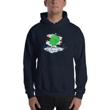 "Load image into Gallery viewer, ""Jammin In My Own Mind Having A Good Time"" Hooded Sweatshirt"